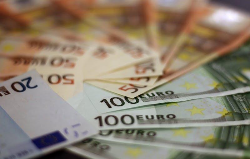 euro - rimborso iva