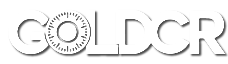 logo gold cr