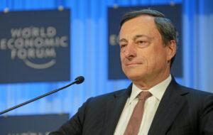 Mario Draghi Btp Italia