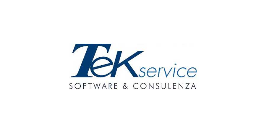 logo tek service