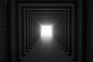tunnel - quando finirà la crisi