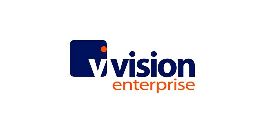 logo vision enterprise