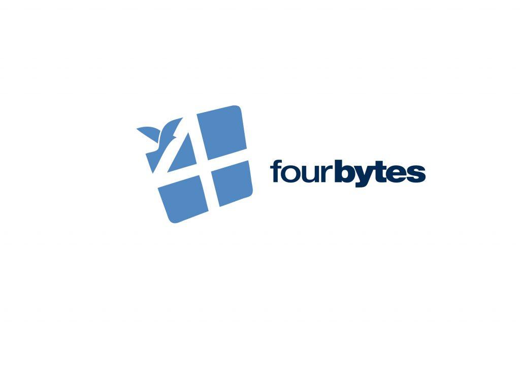 fourbytes logo