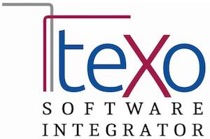texo software logo