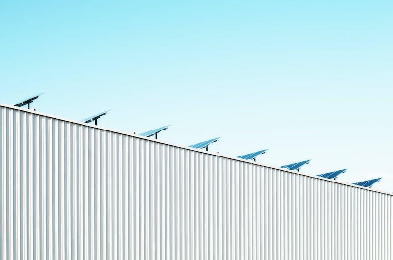 pannelli solari - fattori ESG