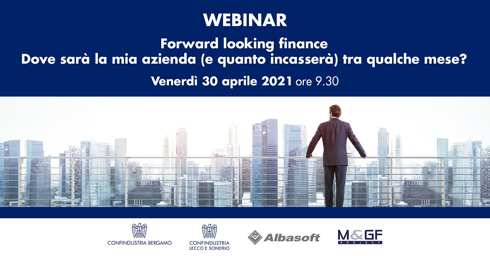 forward looking finance webinar