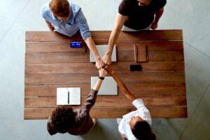 partnership aziendale