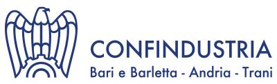 logo confindustria bari e barletta - andria -trani